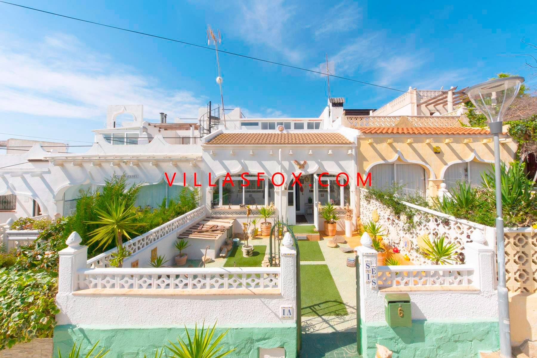 Balcón de la Costa Blanca 3-bedroom property for sale