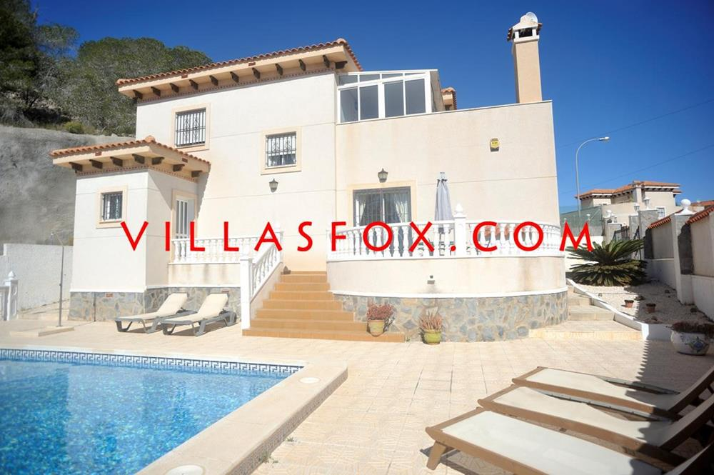 Villasmaría (San Miguel de Salinas) 4-bedroom villa for sale