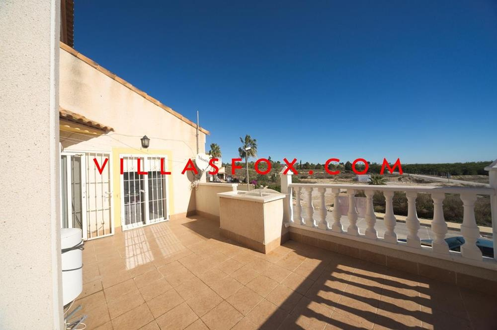 3-bedroom, 2-bathroom detached villa with pool, Lakeview Mansions, Lo Rufete