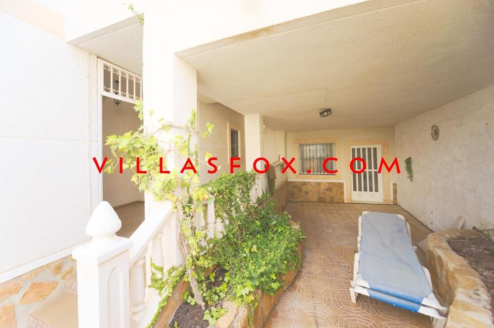 4-bedroom stylish villa with great views, Villasmaria, San Miguel de Salinas