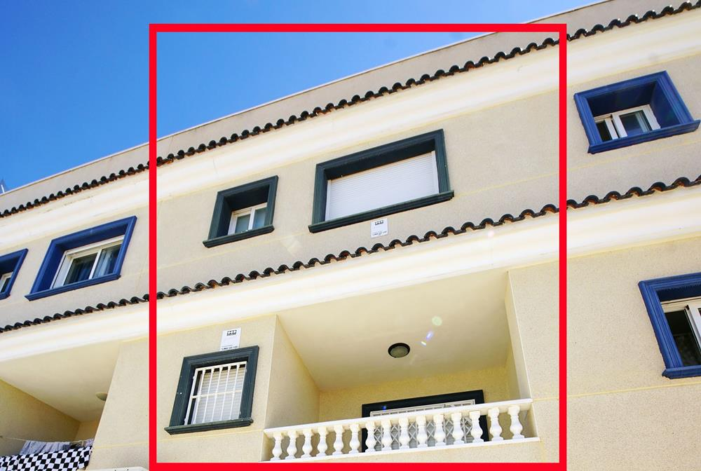 3-bedroom, 3-bathroom townhouse, Blue Hill, San Miguel de Salinas